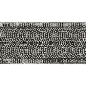 Noch 60430 - Kopfsteinpflaster, 100 x 5 cm