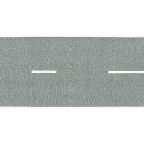 Noch 60470 - Bundesstraße, grau, 100 x 5,8 cm