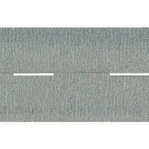 Noch 60490 - Autobahn, grau, 100 x 7,4 cm