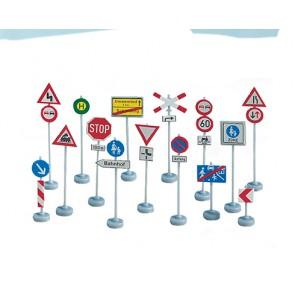 Noch 60521 - Verkehrszeichen