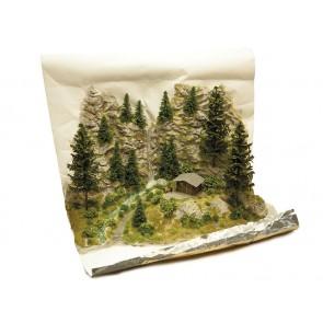 Noch 60836 - Landschafts-Modellierfolie XL