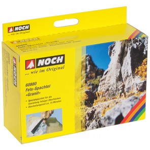 """Noch 60880 - Fels-Spachtel """"Granit"""""""