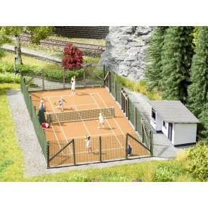 """Noch 65615 - Themen-Set """"Tennisplatz"""""""