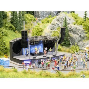 Noch 66823 - micro-motion Rock-Festival