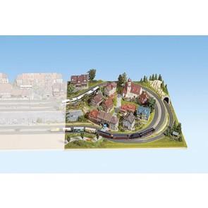 Noch 80320 - Heidelberg, rechtes Wendemodul