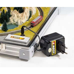 Noch 88170 - Steckernetzgerät für Kofferanlagen