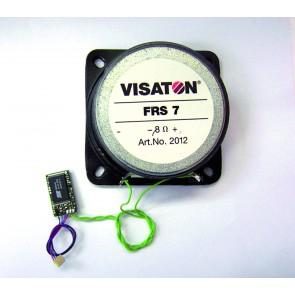 Piko 36226 - G-Sounddecoder für BR 132