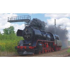 Piko 37241 - G-DampflokSound BR 50 Reko DR IV
