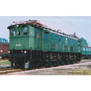 Piko 40350 - N-E-Lok BR 116 DB IV + DSS Next18