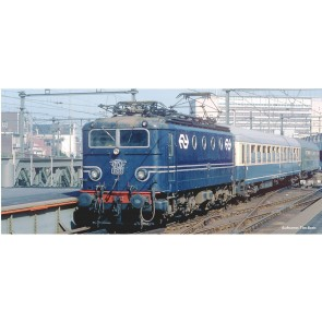 Piko 40370 - N-E-Lok Rh 1100 NS IV + DSS Next18