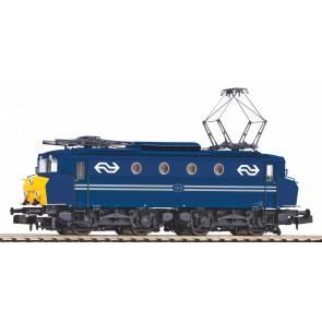 Piko 40372 - N-E-Lok Rh 1100 mit Vorbau NS IV + DSS Next18