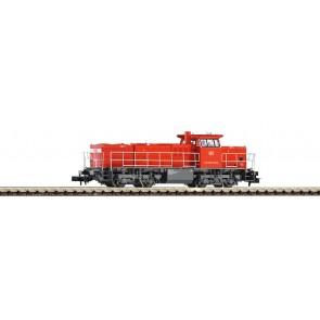 """Piko 40415 - N-Diesellok NS 6427 DB """"Schenker"""" VI"""