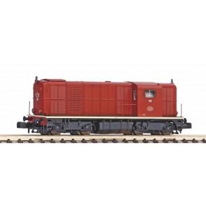 Piko 40428 - N-Diesellok Rh 2400 NS IV + DSS Next18