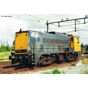Piko 40442 - N-Diesellok NS 2200 NS IV, 3A-Licht