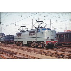 Piko 40463 - N-E-Lok 1201 NS türkis III + DSS Next18