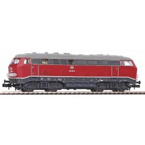 Piko 40521 - N-DiesellokSound 216 010 DB IV + Next18 Dec.