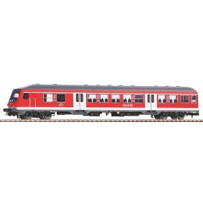 Piko 40610 - N-Personenwg. n-Steuerwagen vkrot Wittenberger DB AG VI
