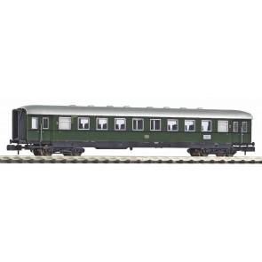 Piko 40624 - N-Schürzeneilzugwg. 2. Kl. DB III