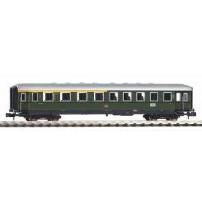 Piko 40625 - N-Schürzeneilzugwg. 1.2. Kl. DB III