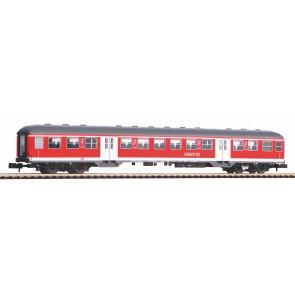 Piko 40642 - N-Personenwg. n-Wagen vkrot 2. Kl. DB AG VI