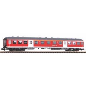 Piko 40643 - N-Personenwg. n-Wagen vkrot 1.2. Kl. DB AG VI