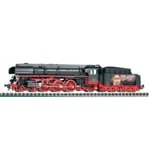Piko 50104 - BR 01.1533-7 Pressnitztalbahn V