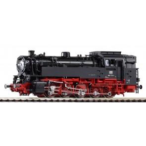 Piko 50249 - ~Dampflok BR 82 DB IV + 8pol. Dec
