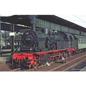 Piko 50601 - ~Dampflok BR 78 DB III + PluX22 Dec.