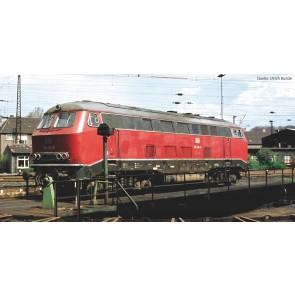 Piko 52402 - DiesellokSound BR 216 DB IV + DSS PluX22