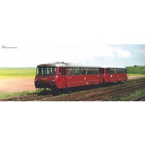 Piko 52882 - DieseltriebwagenSound BR VT 2.09 DR Ep. III + PluX22 Dec.
