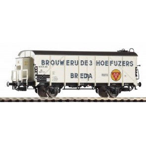 Piko 54609 - Kühlwg. Brouwerij Drie Hoefijzers Breda NS III