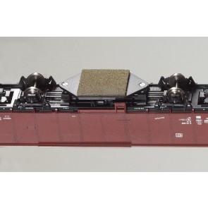 Piko 56115 - Schleifplatte für Schienenreinigungswagen