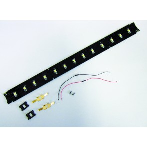 Piko 56148 - LED-Beleutungsbausatz PKP Personenwg. 120A
