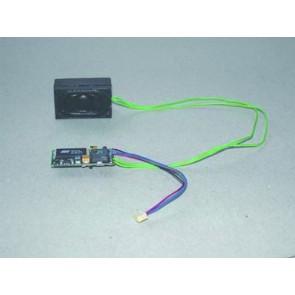 Piko 56193 - Soundmodul & Lautsprecher Diesellok BR101