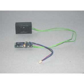 Piko 56198 - Soundmodul & Lautsprecher Stadler GTW Diesel
