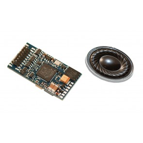 Piko 56374 - PIKO Sound Decoder & Lautsprecher E 52
