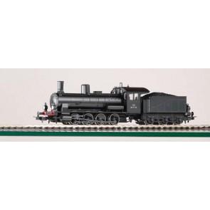 Piko 57355 - ~Schlepptenderlok Rh 040 SNCF III + lastg. Dec.