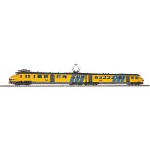Piko 57522 - Hondekop NS III gelb-blau