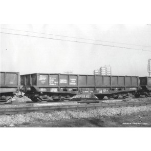 Piko 58413 - Flachwagen 401Zb PKP IV