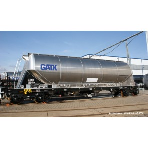 Piko 58431 - Silowagen Uacns  GATX VI