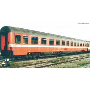 Piko 58533 - Schnellzugwg. Eurofima 1. Kl. ÖBB IV