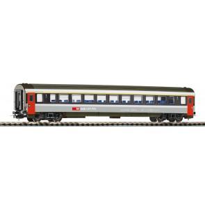 Piko 58668 - SBB Personenwagen Apm grau