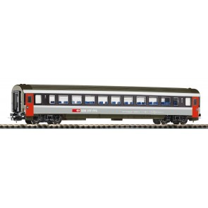Piko 58669 - SBB Personenwagen Bpm grau