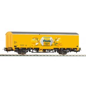 Piko 58746 - Ged. Güterwagen Starke Marken Ricola SBB VI