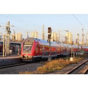 Piko 58804 - DoSto 1.2. Kl. DB Regio VI