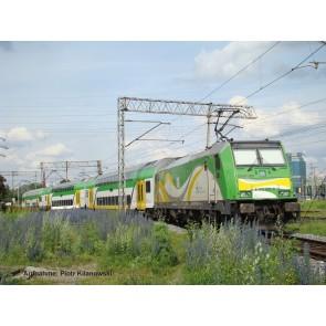 Piko 58807 - DoSto Steuerwagen Koleje VI