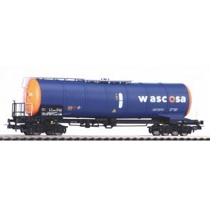 Piko 58962 - Knickkesselwagen Wascosa orange blau VI