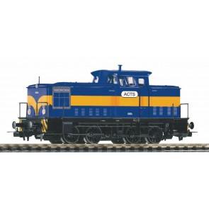 Piko 59235 - ~Diesellok 6004 ACTS VI + 8pol. Dec.