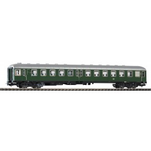Piko 59686 - Mitteleinstiegssteuerwagen 2.Kl DB III