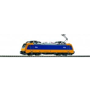 Piko 59862 - ~E-Lok BR 186 002 NS VI, vier Pantos VI + lastg.Dec.